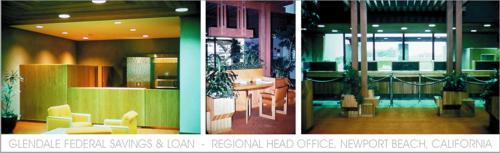 General Federal Savings & Loan, Newport Beach, California